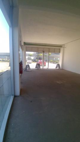Loja comercial para alugar em Caiçaras, Belo horizonte cod:V972 - Foto 5