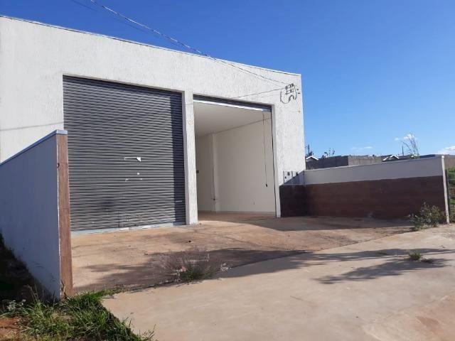 Loja comercial para alugar em Loteamento residencial pequis, Uberlândia cod:875310
