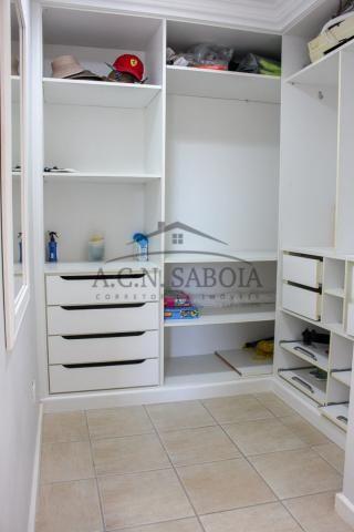 Apartamento à venda com 3 dormitórios em Praia das toninhas, Ubatuba cod:AP00470 - Foto 18