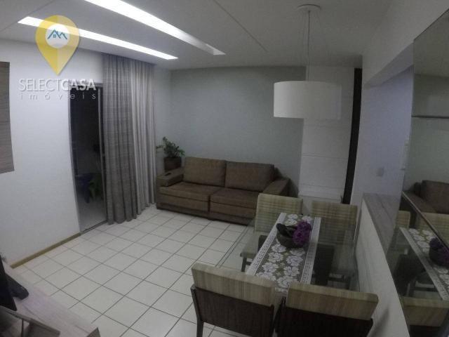 Excelente apartamento 3 quartos em colina de laranjeiras itaúna aldeia parque - Foto 2