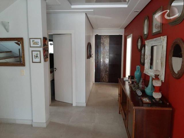 Sobrado com 4 dormitórios à venda, 378 m² por r$ 1.450.000,00 - urbanova - são josé dos ca - Foto 4