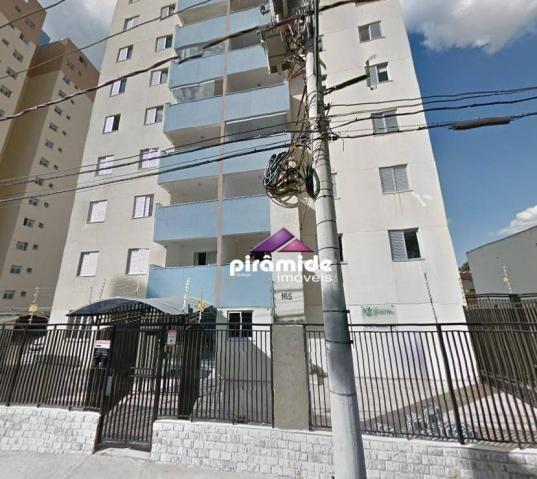 Apartamento com 2 dormitórios à venda, 68 m² por r$ 308.000,00 - jardim motorama - são jos - Foto 8