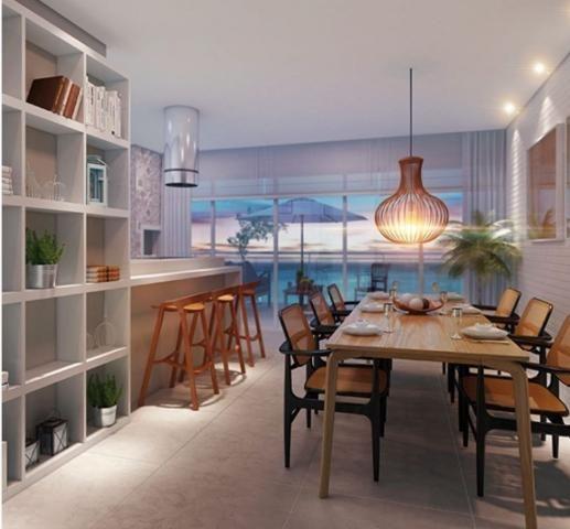 Apartamento em itaguaçu-sfs | 200 mts da praia | 01 suíte + 02 dormitórios - Foto 16