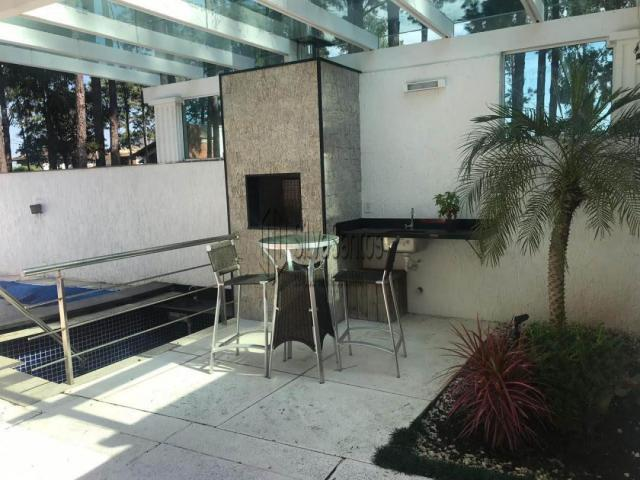 Casa de condomínio à venda com 4 dormitórios em Atlântida, Xangri-lá cod:CC175 - Foto 4