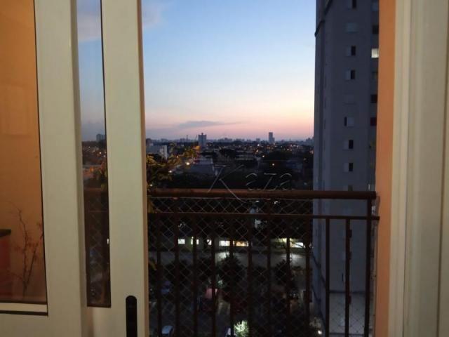 Apartamento à venda com 3 dormitórios cod:V31446UR - Foto 3
