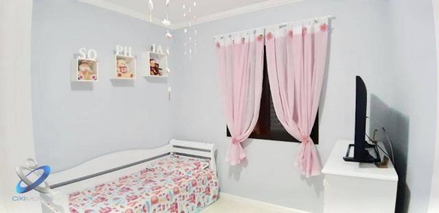 Apartamento com 3 dormitórios à venda, 62 m² por r$ 275.000 - jardim américa - são josé do - Foto 9