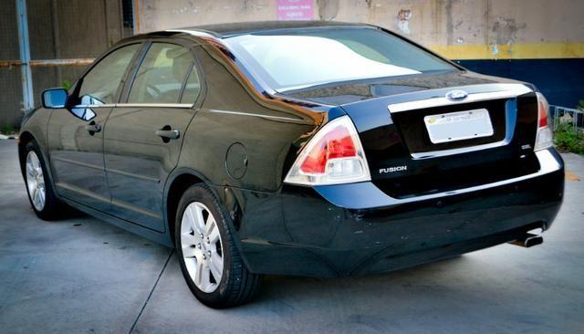 Ford Fusion SEL, estado de Semi-Novo, Parcelo em até 12X Sem Juros - Foto 5