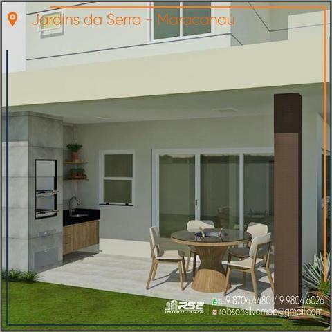 Casa Duplex Jardins da Serra - 4 Quartos - 4 Vagas - Foto 2