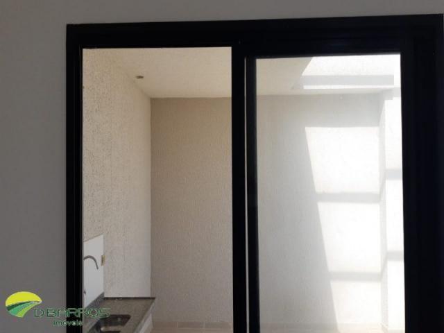 Apartamento - taubate - areão - 2 dorms - 1 sala - 1 banheiro - 1 vaga - 58mts - Foto 9