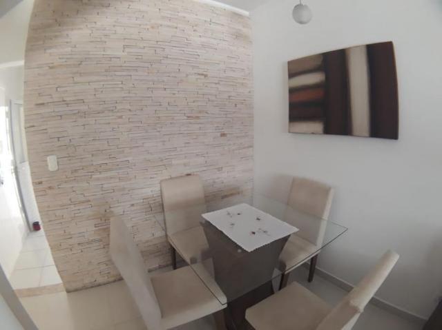 Casa de condomínio à venda com 3 dormitórios em Jardim primavera, Jacareí cod:55773 - Foto 9