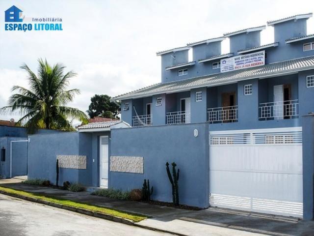Casa à venda com 3 dormitórios em Jardim britânia, Caraguatatuba cod:CA01530 - Foto 7