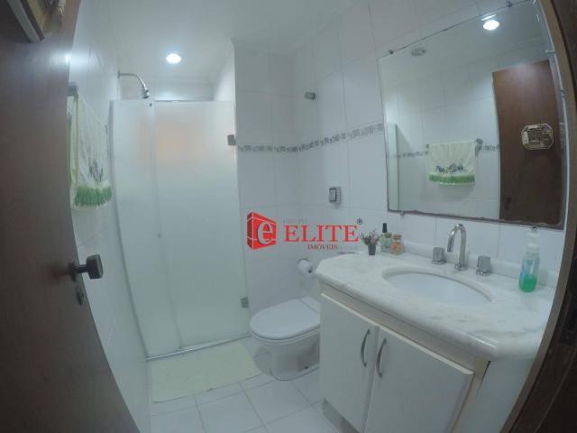 Apartamento com 3 dormitórios à venda, 105 m² por r$ 560.000,00 - jardim aquarius - são jo - Foto 18