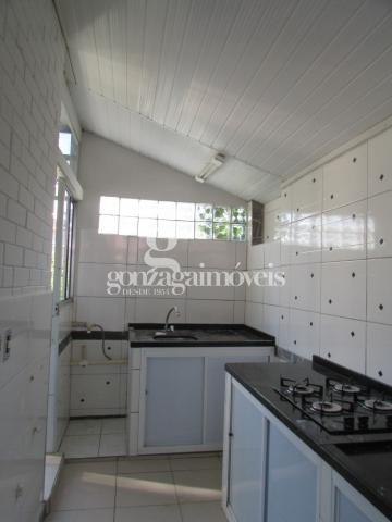 Casa para alugar com 2 dormitórios em Vila gilcy, Campo largo cod: * - Foto 11
