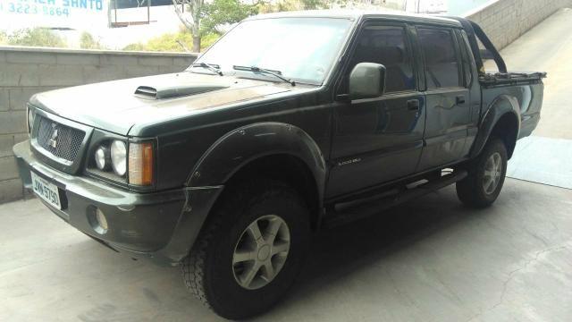 L200 2003 gls