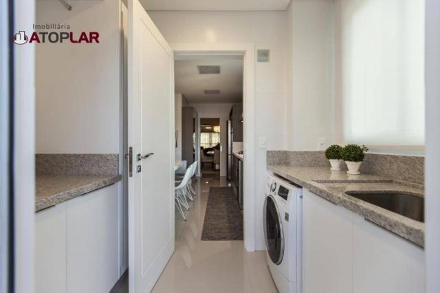 Apartamento com 3 suítes à venda, 180 m² por r$ 2.340.000 - centro - balneário camboriú/sc - Foto 5