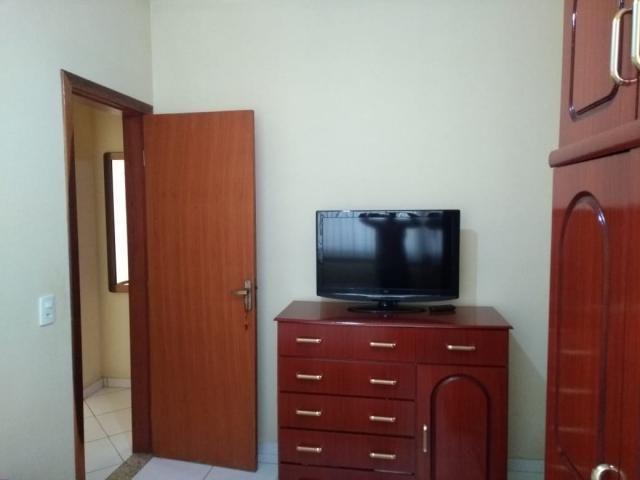 Casa à venda com 2 dormitórios em Cabral, Contagem cod:5585 - Foto 5