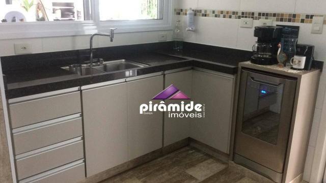 Casa com 3 dormitórios à venda, 220 m² por r$ 950.000,00 - urbanova - são josé dos campos/ - Foto 4