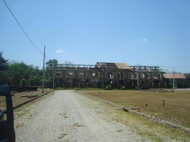 Òtimos terrenos para investimento em morretes - Foto 19