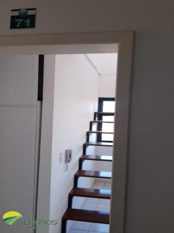 Apartamento - taubate - areão - 2 dorms - 1 sala - 1 banheiro - 1 vaga - 58mts - Foto 15