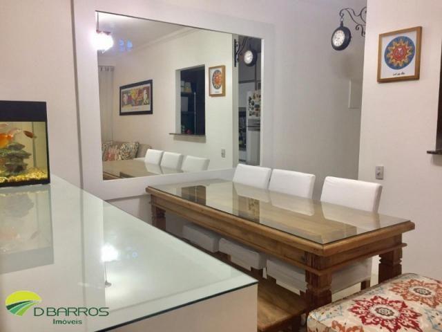 Apartamento taubate- vl s geraldo - 3 dorms - 1 suite - 2 salas - 2 banheiros - sacada - 1 - Foto 13
