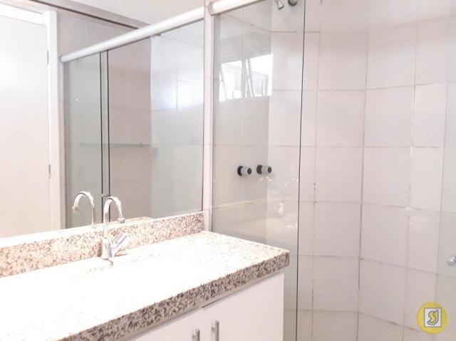 Apartamento para alugar com 3 dormitórios em Mucuripe, Fortaleza cod:50381 - Foto 9