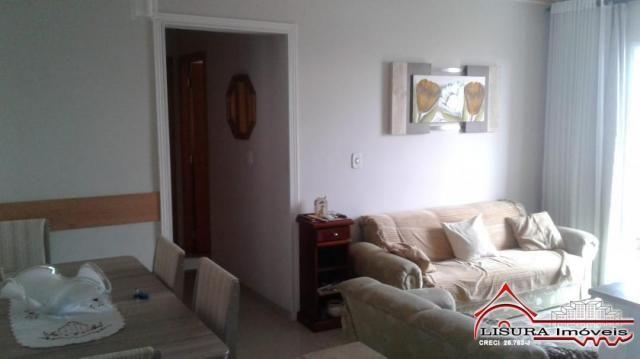 Lindo apartamento para venda no solar do barão jacareí sp - Foto 3