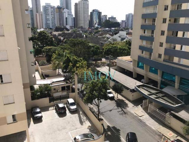 Apartamento com 2 dormitórios à venda, 62 m² por r$ 420.000 - jardim aquarius - Foto 6