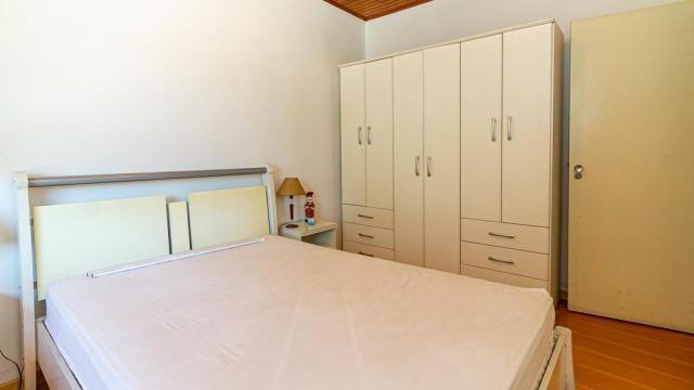 Apartamento à venda com 2 dormitórios em Vila abernéssia, Campos do jordão cod:55874 - Foto 16