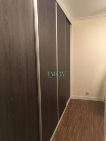 Apartamento com 2 dormitórios à venda, 63 m² por r$ 320.000 - vila industrial - Foto 14
