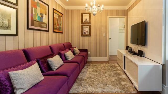 Apartamento à venda com 3 dormitórios em Capivari, Campos do jordão cod:55823 - Foto 19