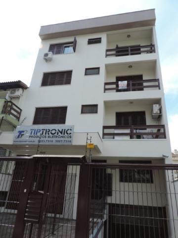 Apartamento para alugar com 1 dormitórios em Centro, Caxias do sul cod:11266