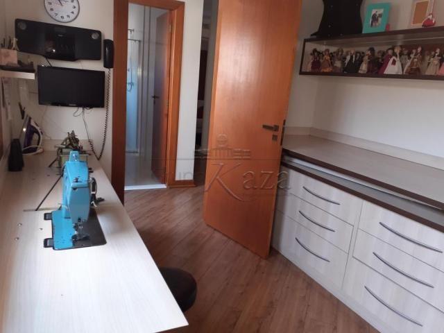 Casa à venda com 3 dormitórios em Jardim satelite, Sao jose dos campos cod:V31435SA - Foto 14