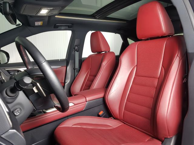 Lexus RX-350 F-Sport 3.5 24V Aut. - Azul - 2018 - Foto 15