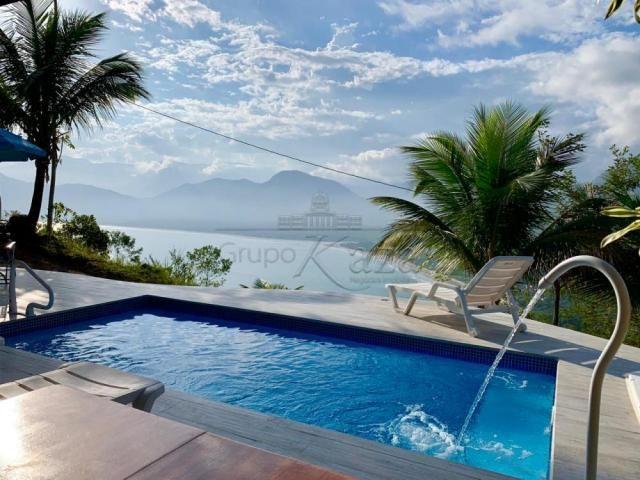Casa à venda com 4 dormitórios em Almada, Ubatuba cod:V31479AP - Foto 3