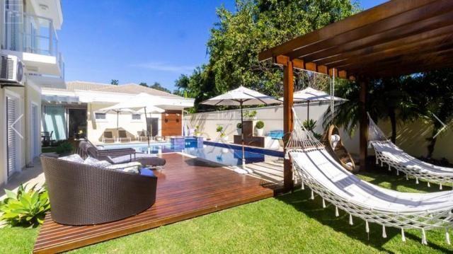Casa de condomínio à venda com 5 dormitórios em Tabatinga, Caraguatatuba cod:V31469LA - Foto 6