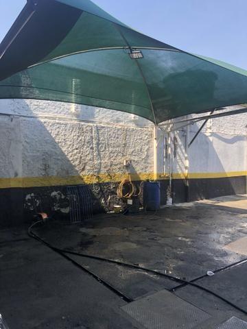 Vendo Lava Rápido e Estacionamento ? Região Nobre - Bairro Jardins -Santo André - Foto 3