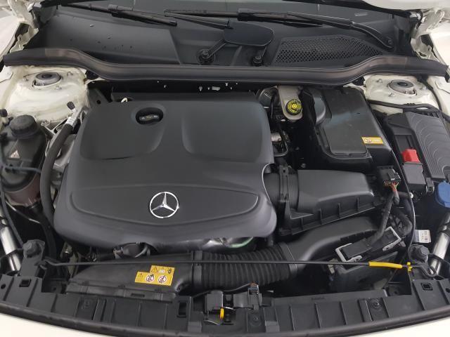 Mercedes GLA 200 Adv. 1.6/1.6 TB 16V Flex  Aut. - Branco - 2016 - Foto 16