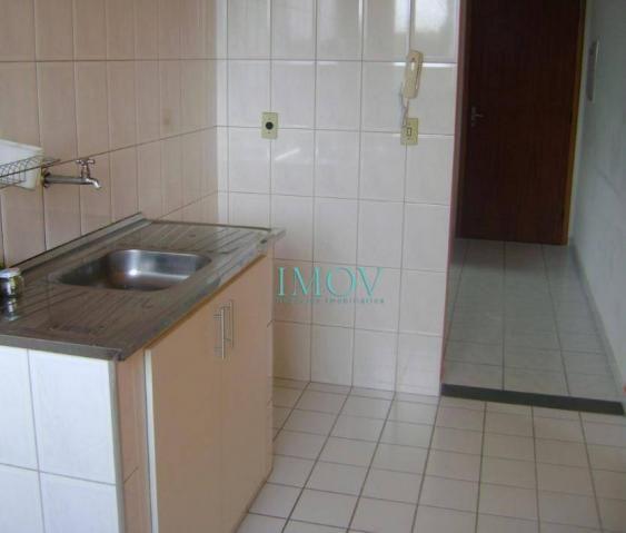 Apartamento com 2 dormitórios à venda, 51 m² por r$ 185.000,00 - jardim paulista - são jos - Foto 5