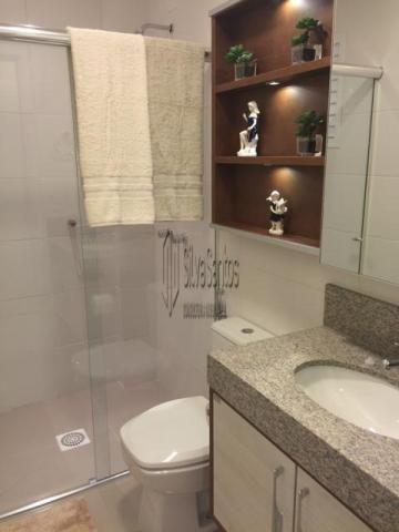Apartamento à venda com 3 dormitórios em Zona nova, Capão da canoa cod:3D131 - Foto 15