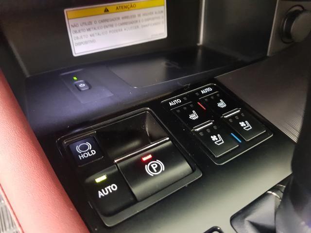 Lexus RX-350 F-Sport 3.5 24V Aut. - Azul - 2018 - Foto 10