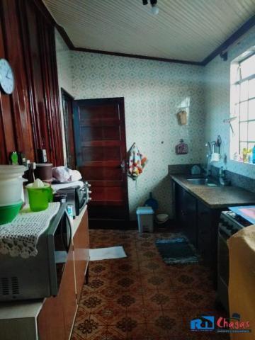 Casa com edícula na martim de sá em caraguatatuba - Foto 9