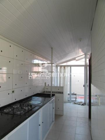 Casa para alugar com 2 dormitórios em Vila gilcy, Campo largo cod: * - Foto 13