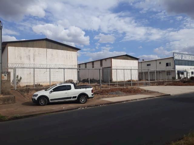 Galpão/depósito/armazém para alugar em Distrito industrial, Uberlândia cod:876388 - Foto 10