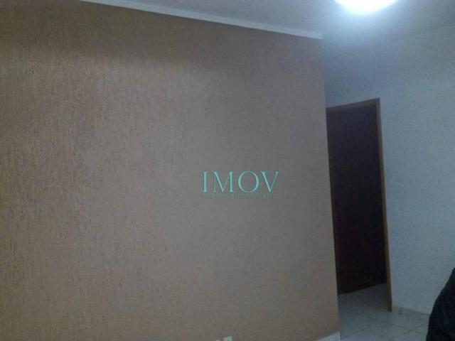Apartamento com 2 dormitórios à venda, 51 m² por r$ 185.000,00 - jardim paulista - são jos - Foto 3