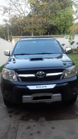 Hilux 2006 diesel - Foto 5