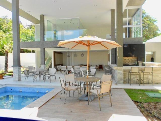 Casa em Cond na Lagoa Redonda - 229m² - 3 Suítes - 4 Vagas (CA0779) - Foto 14