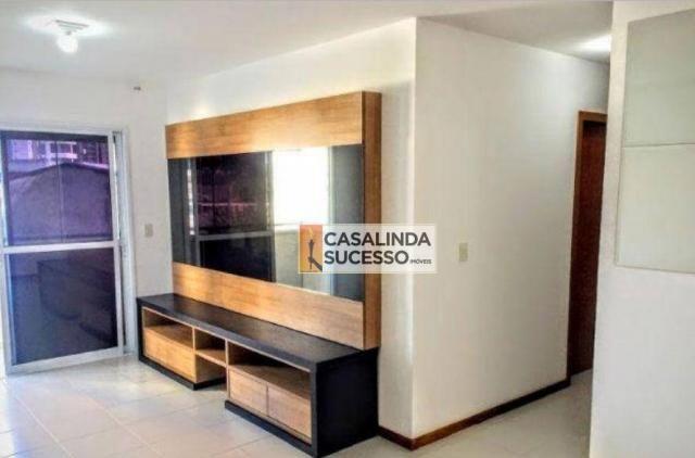 Apartamento 92m² 3 dormts. 2 vagas próx. à av. itália - ap5646 - Foto 11