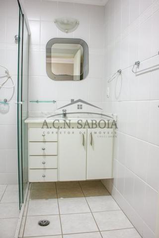 Apartamento à venda com 3 dormitórios em Praia das toninhas, Ubatuba cod:AP00470 - Foto 20