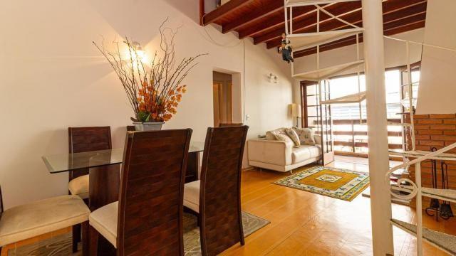 Apartamento à venda com 2 dormitórios em Vila abernéssia, Campos do jordão cod:55874