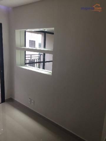 Apartamento com 2 dormitórios à venda, 62 m² por r$ 320.000,00 - jardim américa - são josé - Foto 13
